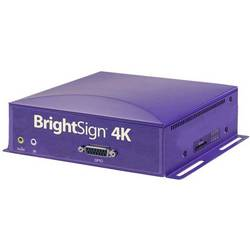 Image of BrightSign Digital Signage Player 4K242 Digital Signage Player