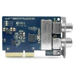 Image of Dream Multimedia Dream Multimedia Dual Tuner DVB-C/T2 DVB-C & DVB-T2 Kombo-Receiver