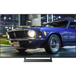 Panasonic TX-65HXW804 LED TV 164 cm 65 palca DVB-T2, DVB-C, DVB-S2, UHD, Smart TV, WLAN, PVR ready, CI+ čierna