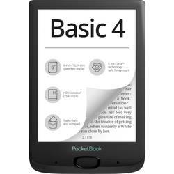 Image of PocketBook Basic 4 eBook-Reader 15.2 cm (6 Zoll) Schwarz