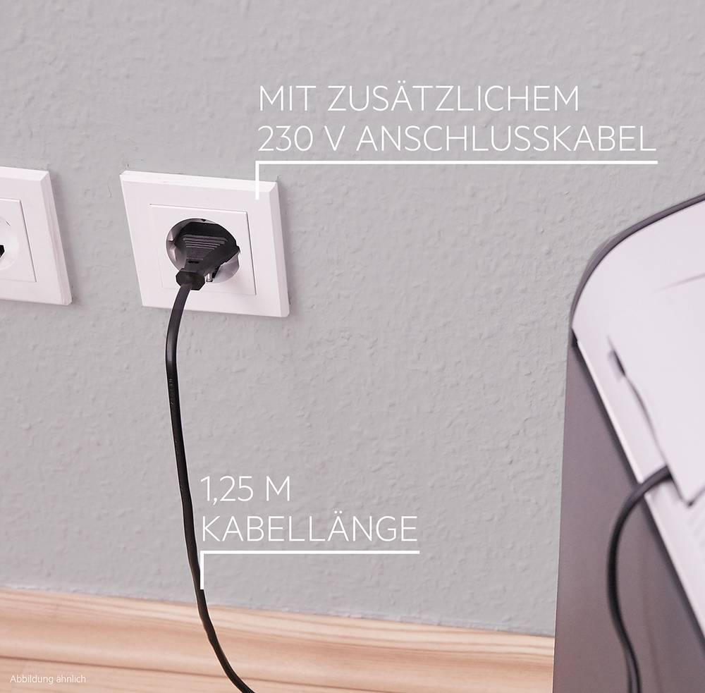 A++ Kühlbox EEK AEG KK 28 10697 A+++ - G