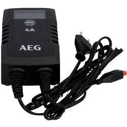 Nabíjačka AEG LD4 10616, 6 V, 12 V, 2 A, 4 A