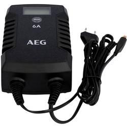 Nabíjačka AEG LD6 10617, 6 V, 12 V, 3 A, 6 A