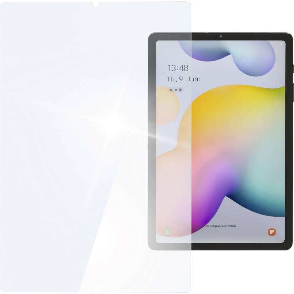 Hama Premium Screenprotector (glas) Samsung Galaxy Tab S7+ 1 stuk(s)