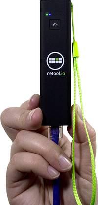 Netzwerkprüfgerät