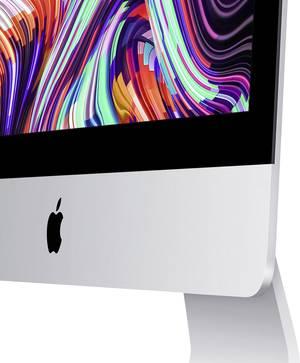 Apple iMac Retina 4K (2020) 21.5 Zoll