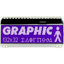 LCD displej Electronic Assembly EADOGM132B-5