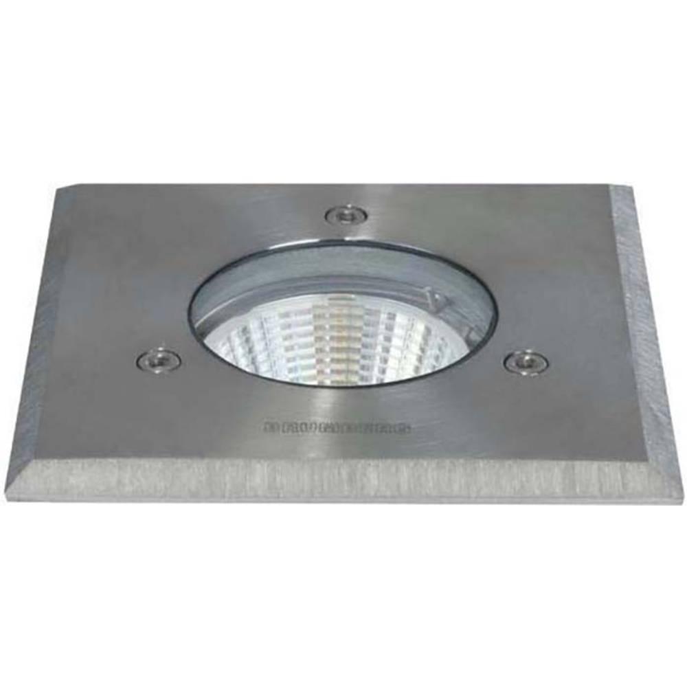 brumberg 14126223 14126223 LED-vloer inbouwverlichting 2 W RVS