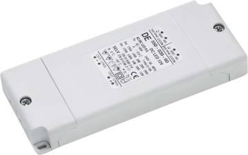 LED-Konverter in flacher Bauform