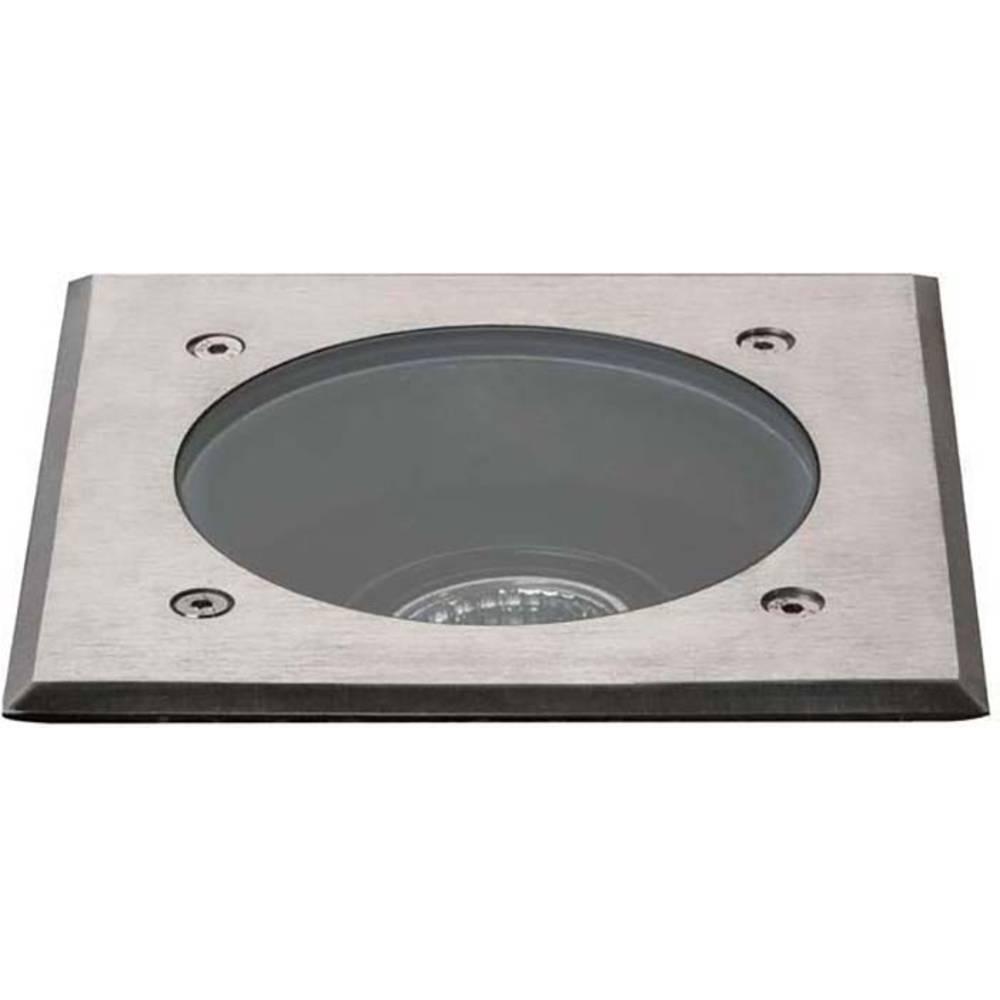 brumberg 14116223 14116223 LED-vloer inbouwverlichting RVS