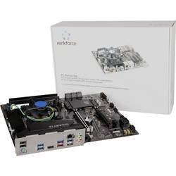PC Tuning-Kit Renkforce s procesorom Intel® Core™ i5 (6 x 2.90 GHz), 8 GB RAM, keine Grafikkarte
