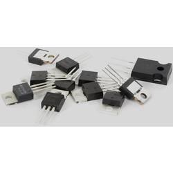 Sada tranzistorov MOSFET / IGBT Whadda VCS103