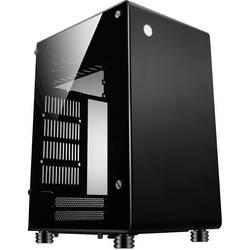 Herné puzdro, púzdro mini tower Jonsbo U1Plus BLACK, čierna