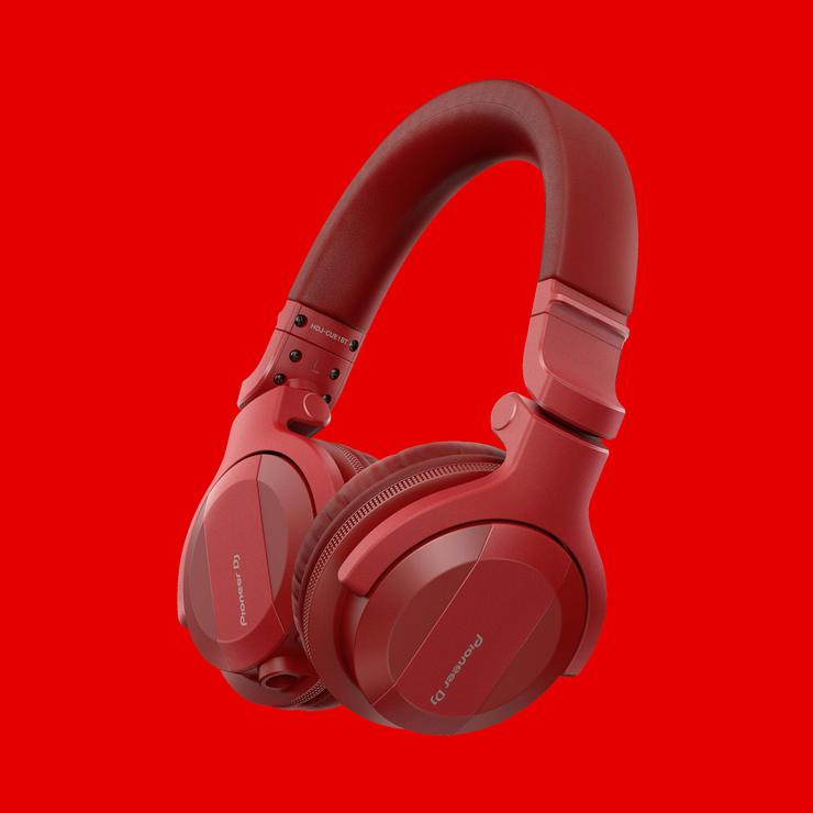 Pioneer DJ - Over Ear Kopfhörer »