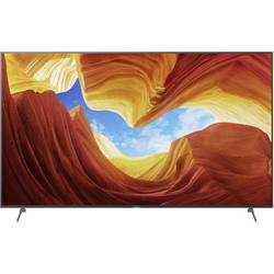 Sony KE-85XH90 Bravia LED TV 215 cm 85 palca Twin DVB-T2/C/S2, CI+, DVB-C, DVB-S2, DVB-T2, Smart TV, UHD, WLAN čierna