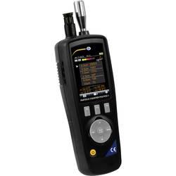 Teplotný datalogger PCE Instruments PCE-PCO 1, Merné veličiny teplota, vlhkosť vzduchu