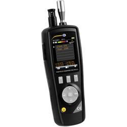 Vlhkostný datalogger PCE Instruments PCE-PCO 2, Merné veličiny teplota, vlhkosť vzduchu