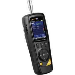 Vlhkostný datalogger, teplotný datalogger PCE Instruments PCE-MPC 20, Merné veličiny teplota, vlhkosť vzduchu