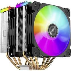 Chladič procesora s ventilátorom Jonsbo CR-2000 GT CR-2000GT