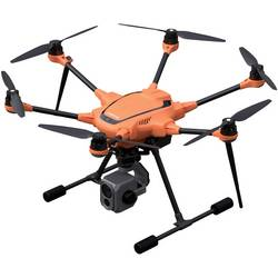 Hexakoptéra Yuneec H520E-SpecCombo, RtF, pre profesionála