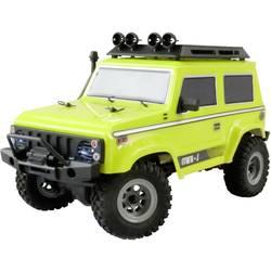 Amewi AMXRock Crawler AM24 Brushed 1:24 RC Modellauto Elektro Crawler Allradantrieb (4WD) RtR 2,4 GHz*