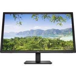 HP V28 4K LED monitor 70.9 cm (27.9 palca) 3840 x 2160 Pixel 4K, UHD 1 ms HDMI ™, DisplayPort, na slúchadlá (jack 3,5 mm) TN LED