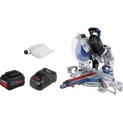 Akumulátorová kapovacia a pokosová píla Bosch Professional BITURBO GCM18V-305 GDC 0601B43002