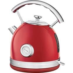 Rýchlovarná kanvica Profi Cook PC-WKS 1192 501192, 2200 W, 1.7 l, červená