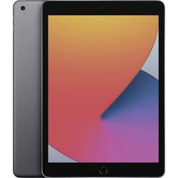 IPad Apple iPad 8. Generation, 10.2 palca 32 GB, space Grau