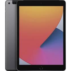 IPad Apple iPad 8. Generation, 10.2 palca 32 GB, GSM/2G, UMTS/3G, LTE/4G, WiFi, space Grau