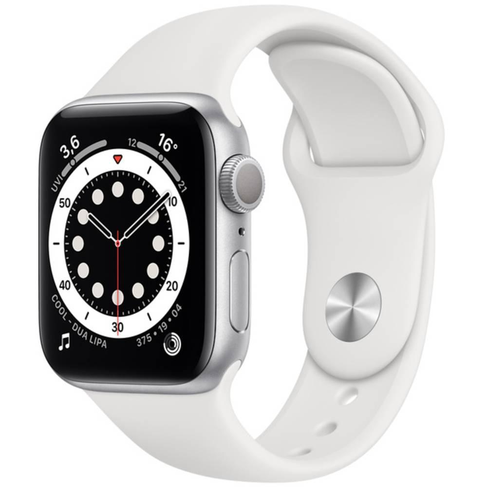 Apple Watch Series 6 Apple Watch 40 mm Wit