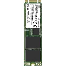 Interný SSD disk NVMe / PCIe M.2 Transcend MTS800 TS16GMTS800, 16 GB, Retail, SATA 6 Gb / s