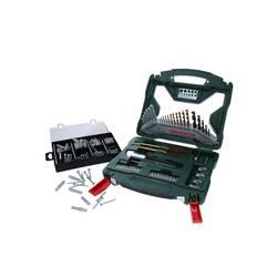 Sada náradia Bosch Accessories X-Line 2607017523, 173-dielna