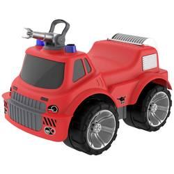 Image of BIG Power-Worker Maxi Firetruck 800055815