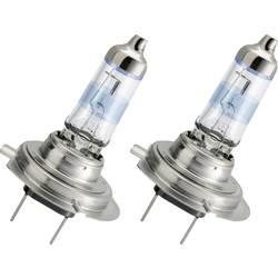 Halogénová žiarovka Philips H7 X-tremeVision Pro150 12972XVPS2, H7, 55 W, 1 pár