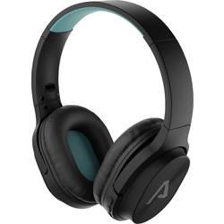 Bluetooth, káblové Hi-Fi slúchadlá Over Ear Lamax Base1 LMXBASE1
