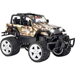 RC model auta Carrera RC Jeep Wrangler Rubicon 370162122