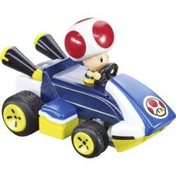 RC model auta Carrera RC Mario KartMini RC, Toad 370430005