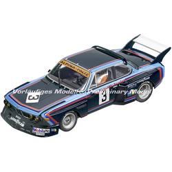Auto Carrera BMW 3.5 CSL No.3, 6h Silverstone 1976 20030923, Druh autodráhy DIGITAL 132