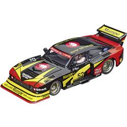 Image of Carrera 20023895 DIGITAL 124 Ford Capri Zakspeed Turbo Mampe-Ford-Zakspeed-Team, No.52
