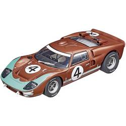 Image of Carrera 20023896 DIGITAL 124 Ford GT40 MkII No.4