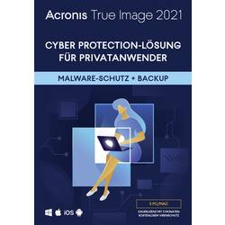 Image of Acronis True Image 2021 Mac, Windows, Android, iOS Backup-Software