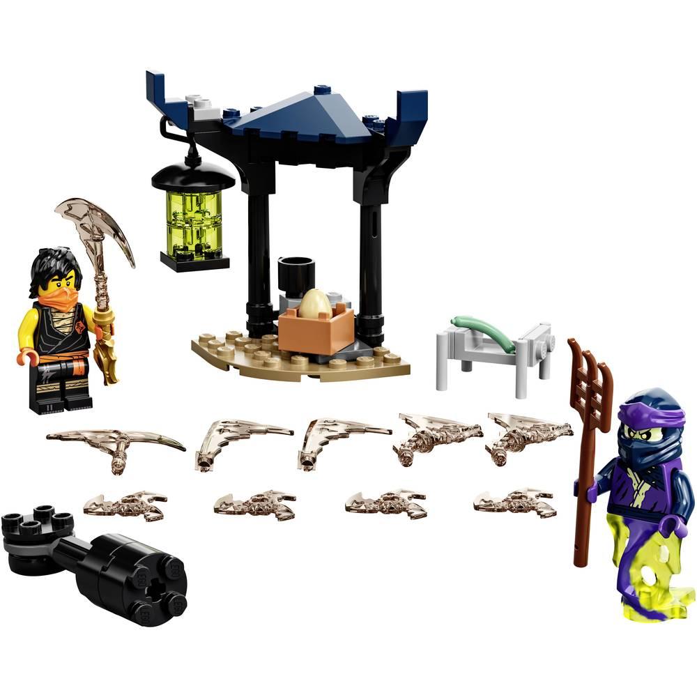 71733 LEGO Ninjago Epic Battle Set - Cole Vs. Ghost Warrior
