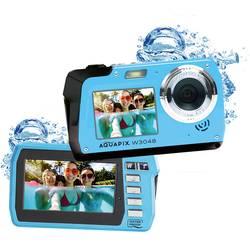 """Digitálny fotoaparát Easypix W3048-I """"Edge"""", 48 Megapixel, Ice, modrá"""