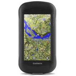 Navigácia na bicykel kolo, turistika, čln, geocaching Garmin Montana® 680t pro Evropu, GLONASS, GPS, chránené proti striekajúcej vode