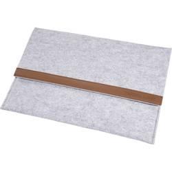 """Taška na notebook Ultron keeper 156530 S Max.veľkosť: 33,8 cm (13,3"""") , sivá"""