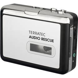 USB enkóder Terratec vr. slúchadiel