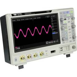 Digitálny osciloskop Teledyne LeCroy T3DSO2104A, 100 MHz, 4-kanálová