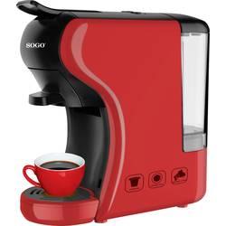 Kapsulový kávovar SOGO Human Technology 3in1 Express