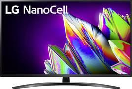 Fernseher mit DVB-T2-Empfänger